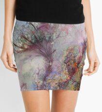 Qualia's Meadow L Mini Skirt