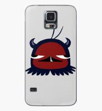 Nero Case/Skin for Samsung Galaxy