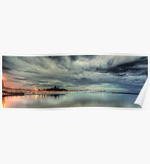 forster panorama Poster