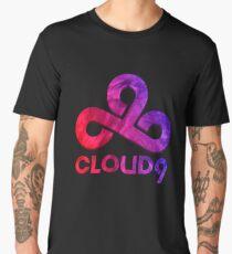 Cloud 9 Cs:go Men's Premium T-Shirt