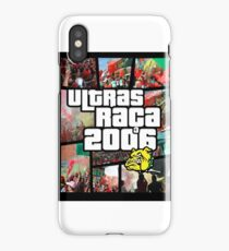UR06 GTA iPhone Case/Skin