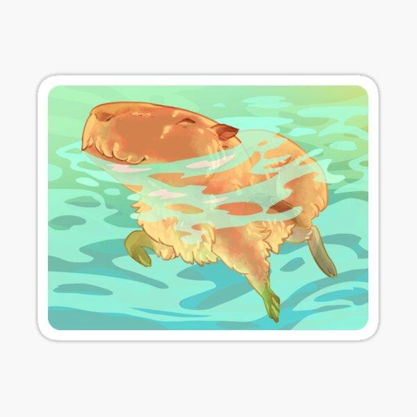 Le chigürito Sticker