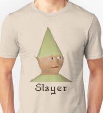 Slayer Gnome - Runescape Unisex T-Shirt