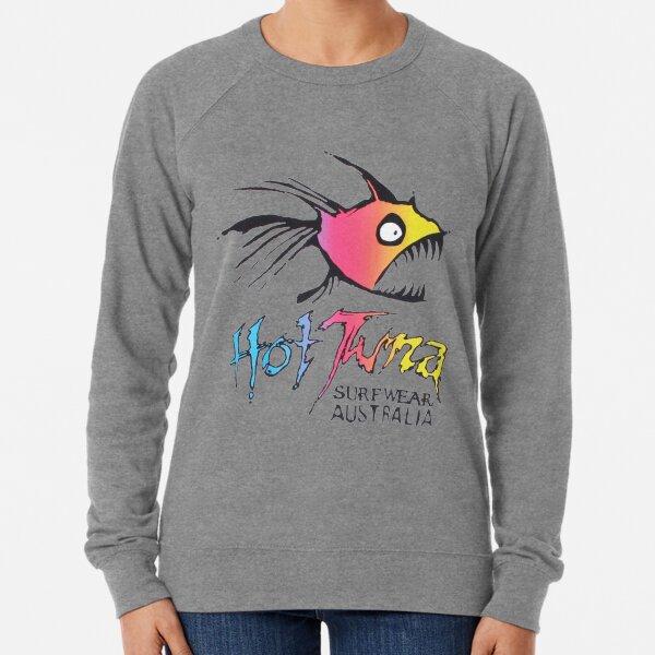 Hot 2017 Tuna Cancan1 Lightweight Sweatshirt