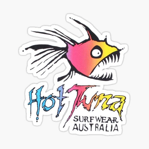 Hot 2017 Tuna Cancan1 Sticker