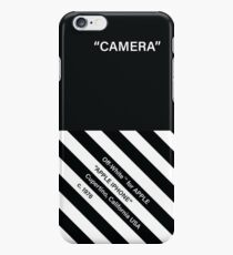 Off-White - iPhone Case iPhone 6s Case