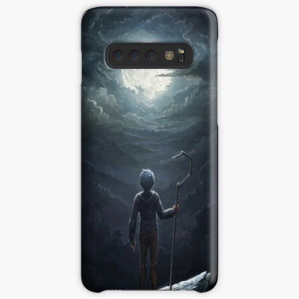 Rise of the Guardians Samsung Galaxy Snap Case