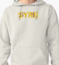 SYRE - Jaden Smith Icon Pullover Hoodie