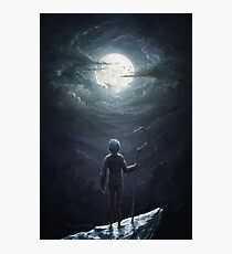Rise of the Guardians Photographic Print