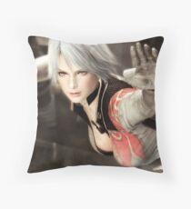 DoA Throw Pillow