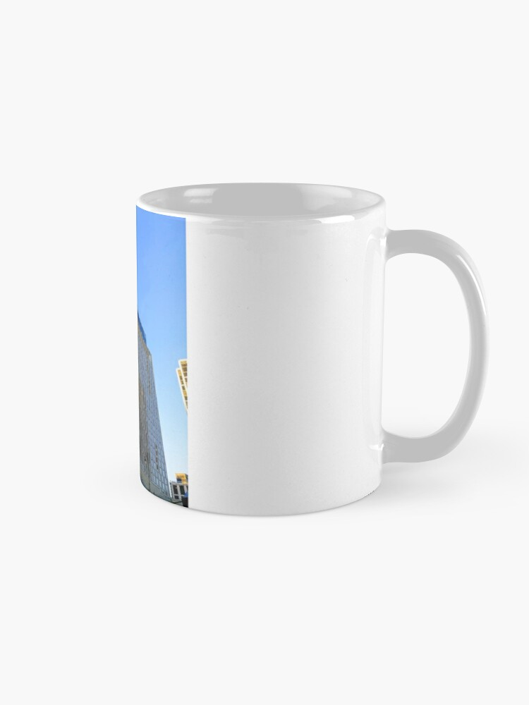 Alternate view of New York, NY Mug