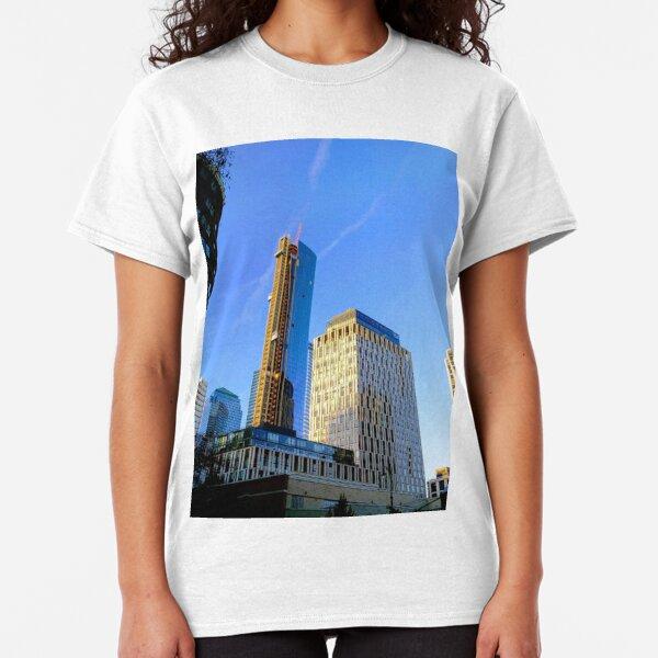 New York, NY Classic T-Shirt