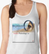 Photoshop 7.0 Women's Tank Top