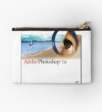 Photoshop 7.0 Studio Pouch