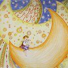 Moon boy by Solotry