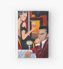 Couple Therapy Hardcover Journal