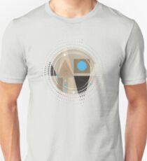 Geometric/A. 01 Unisex T-Shirt