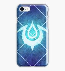 Brand of the Exalt iPhone Case/Skin
