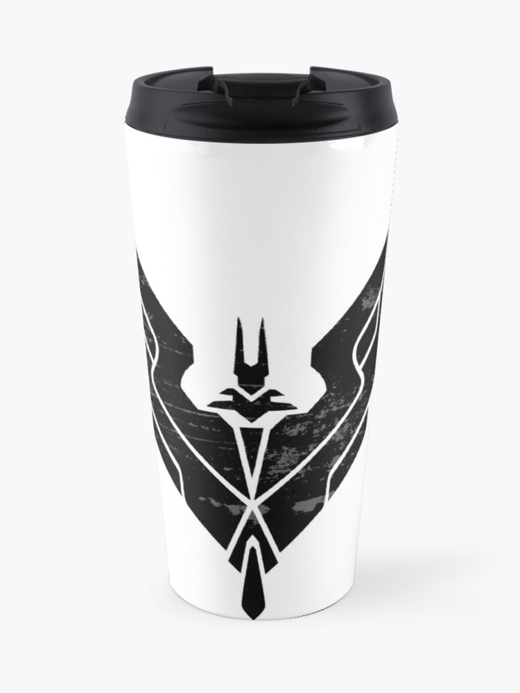 Elite Dangerous - Elite rank | Travel Mug