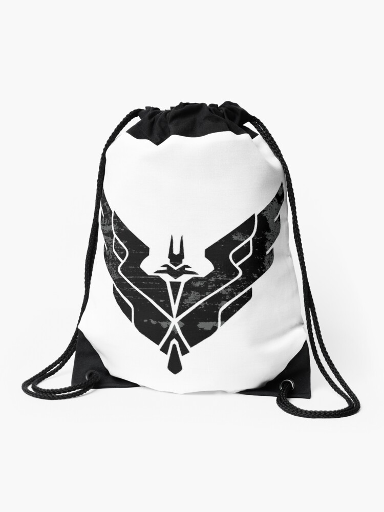Elite Dangerous - Elite rank   Drawstring Bag