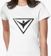 Elite Dangerous - Empire Women's Fitted T-Shirt