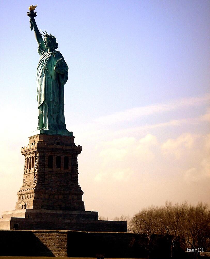 New York! by tash01