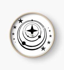 Elite dangerous - Federation Clock