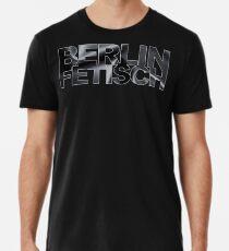 Berlin Fetisch Men's Premium T-Shirt