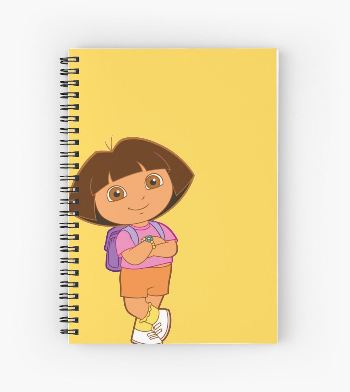 The Original] Dora The Explorer!\