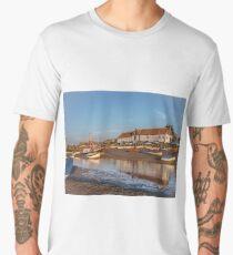 The Chandlery Burnham Overy Staithe Men's Premium T-Shirt