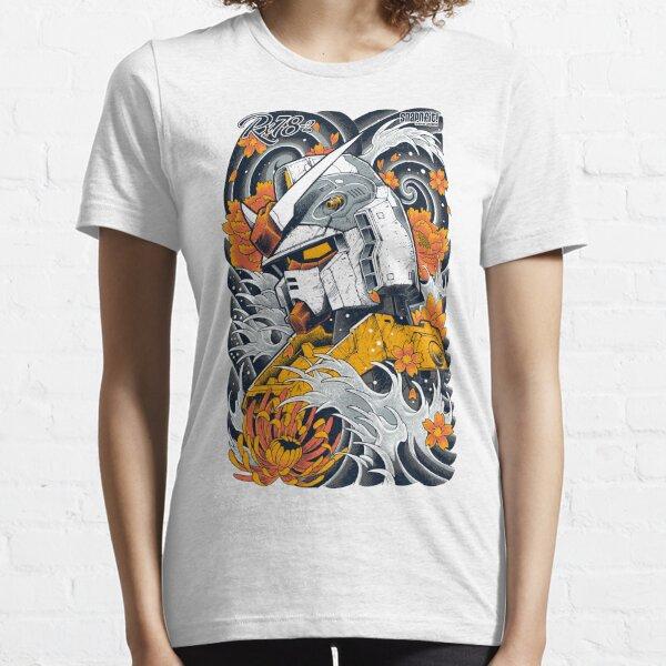 Gundam T-shirt essentiel
