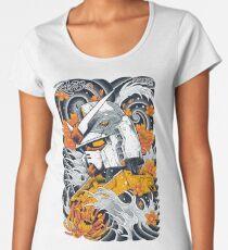 Gundam Women's Premium T-Shirt
