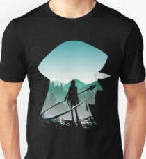 Kite Hunter x Hunter Unisex T-Shirt