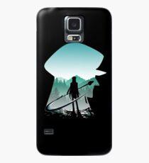 Kite Hunter x Hunter Case/Skin for Samsung Galaxy
