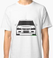 Mitsubishi Lancer Evo IX Classic T-Shirt