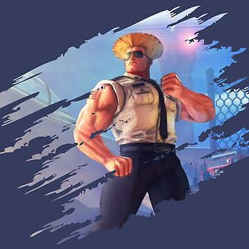 Guile by Miausita