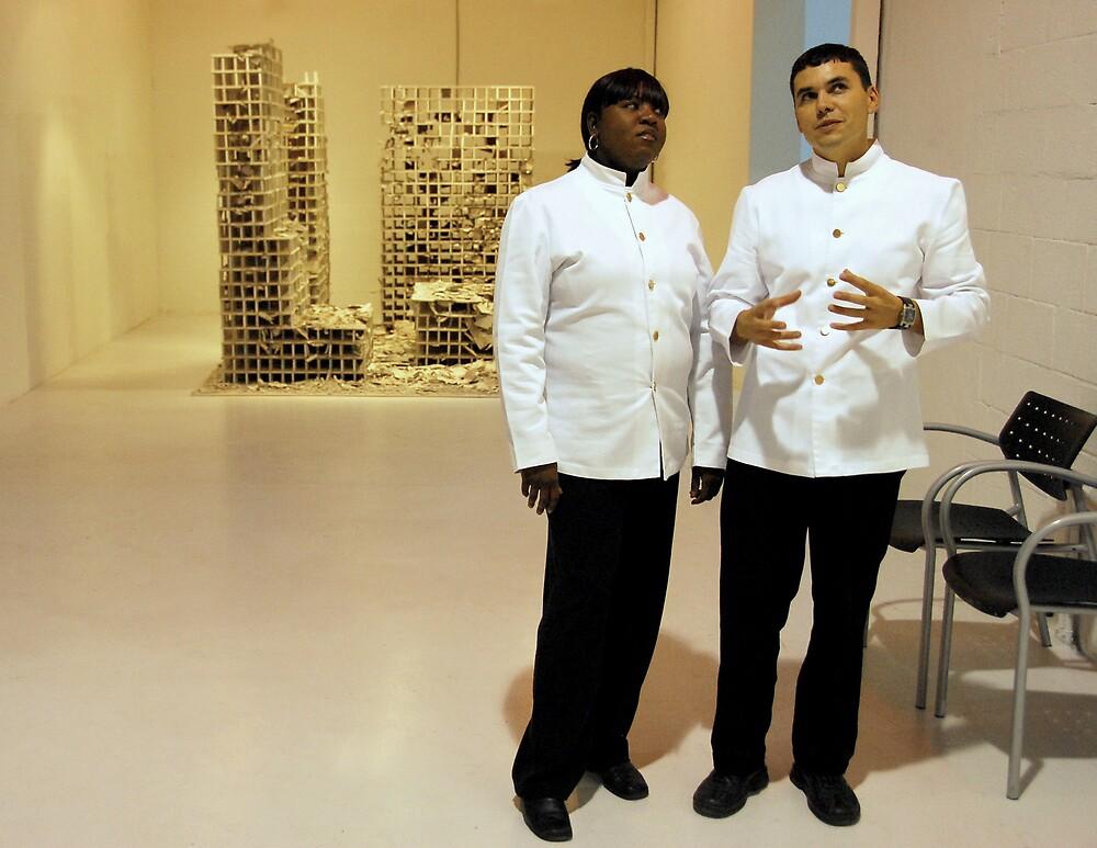 Art Apreci-caterers by raintina