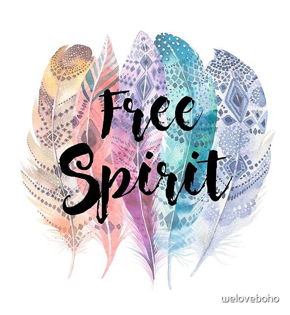 Free spirit by weloveboho