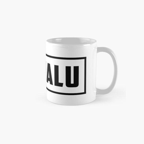 Petmalu Classic Mug