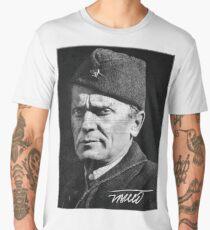 Josip Broz Tito - Marshal - Drug Men's Premium T-Shirt