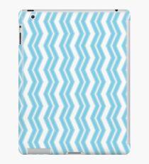 Chevron Enhanced iPad Case/Skin