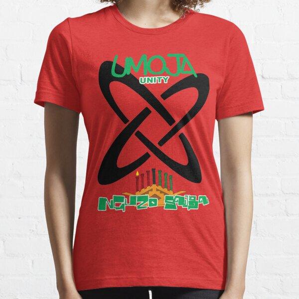 Hip Hip Umoja Essential T-Shirt