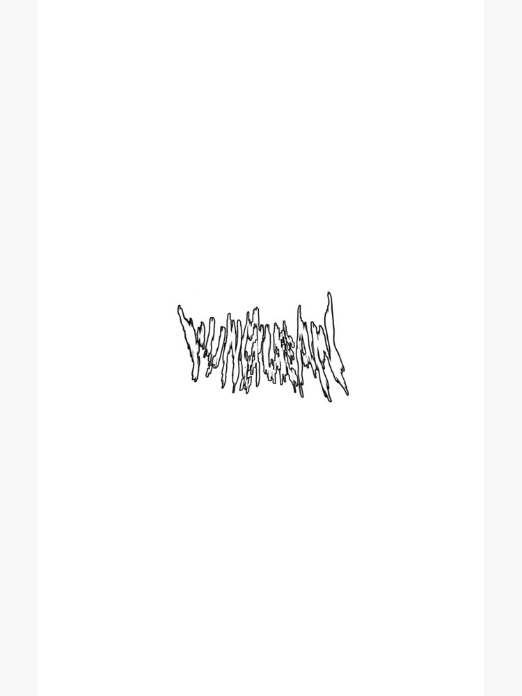 Yung Lean Logo by needle900