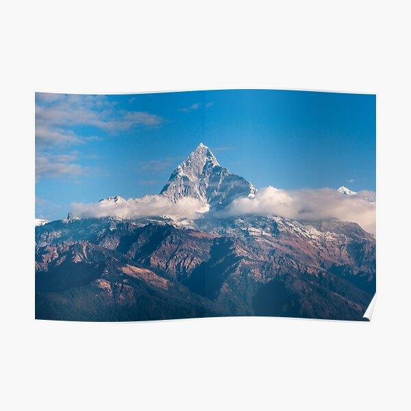 Himalaya, Nepal I Poster
