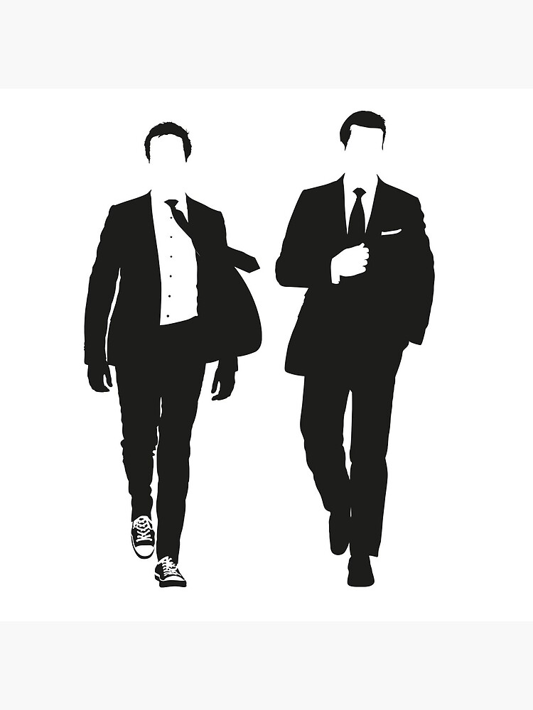 Suits by the-minimalist