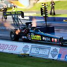 Top Fuel Dragster by Nigel Donald