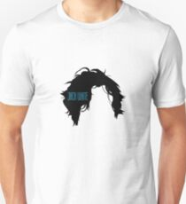Minimalist Jack White Logo Unisex T-Shirt