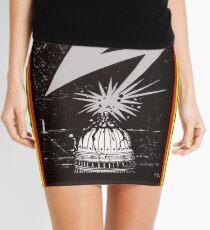 No More Minor Brains Mini Skirt