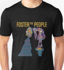 The Black Foster Unisex T-Shirt