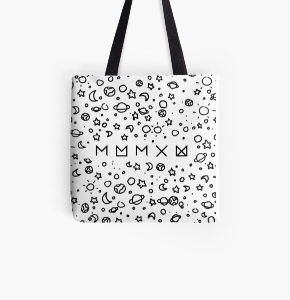 monsta x monbebe universe  All Over Print Tote Bag